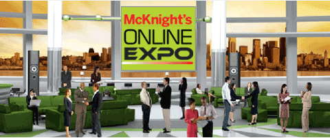 McKnight'sExpo