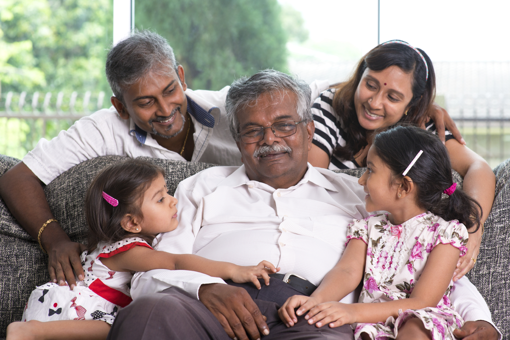 family and carers People in the same generation often have common roles, responsibilities, and expectations for example, those in the parent generation are responsible for raising their children, caring for their parents and/or grandparents, and taking care of their own personal responsibilities.
