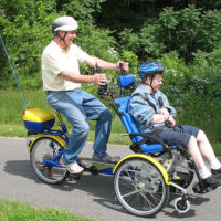 wheelchairbicycle